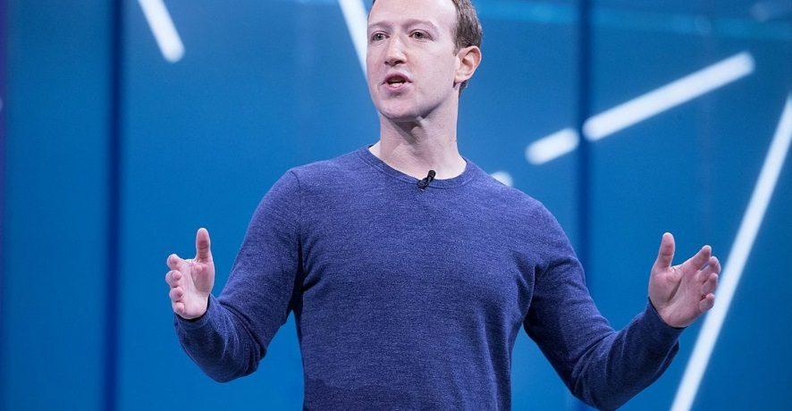 Fondateur de facebook
