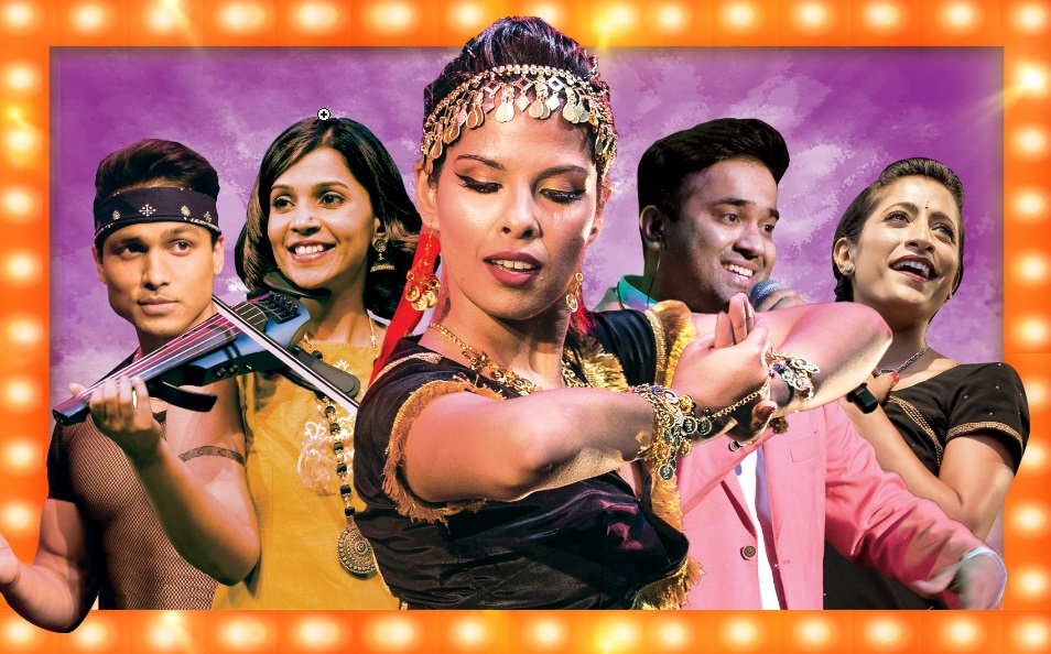 Bollywood, culture Indienne